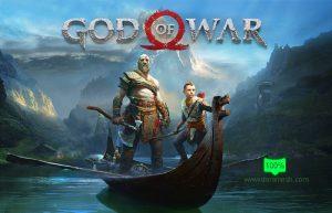 GOD-OF-WAR4 free download