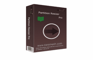 IM-Magic Partition Resizer Unlimited