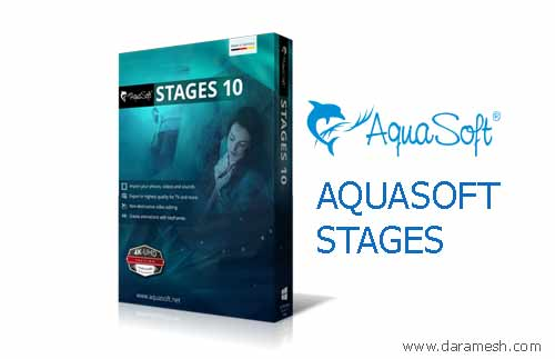 AquaSoft Stages