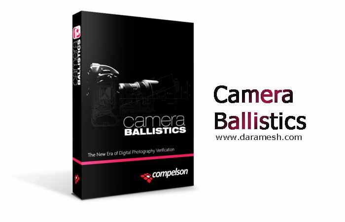 Camera-Ballistics