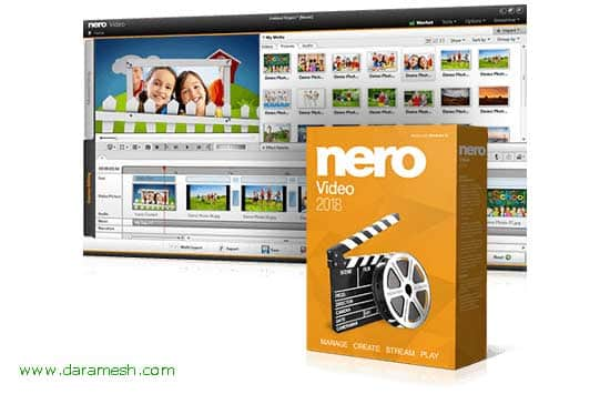 Nero-Video 2018