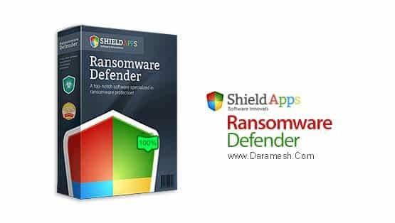 ransomware-defender