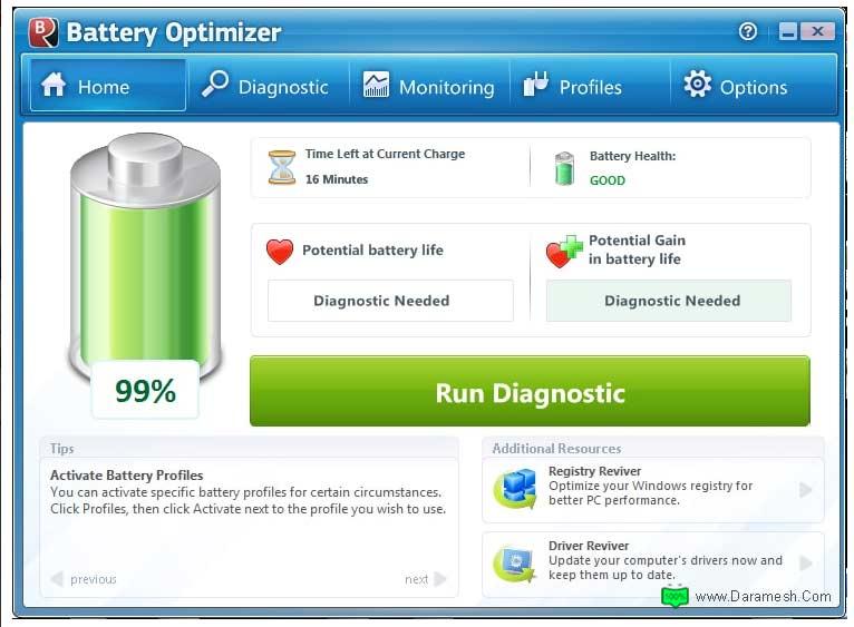 Battery.Optimizer