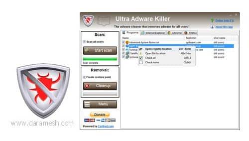 Ultra-Adware-Killer