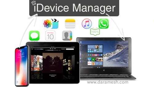 iDevice.Manager