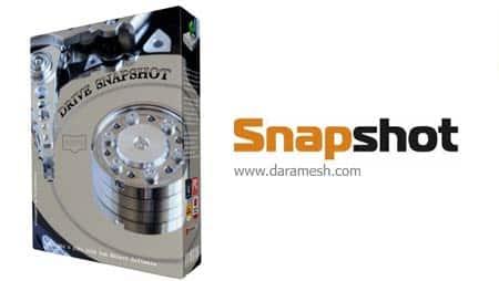 Drive-SnapShot