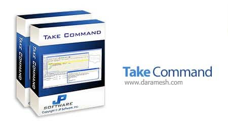 take-command
