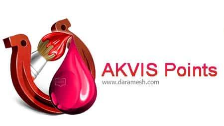 AKVIS-Points