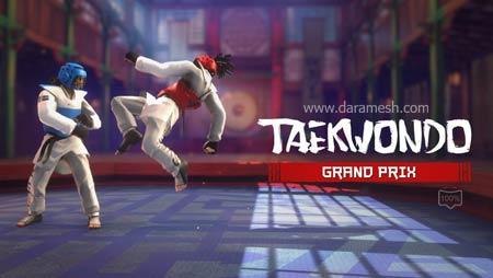 Taekwondo-Grand-Prix