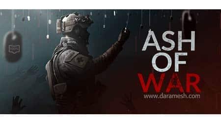 ASH-OF-WAR