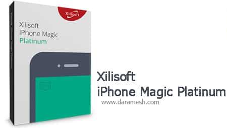 Xilisoft.iPhone.Magic.Platinum